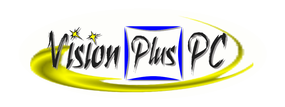 Logo Vision Plus PC